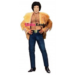 Tom Jones Show man towel