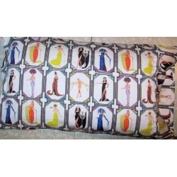 Tom Jones casual style magnet