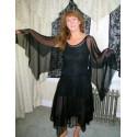 Jayne Mansfield Pink Goddess magnet