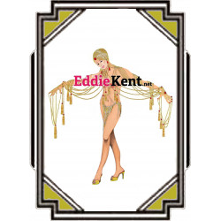 Divine Wanted Poster tote bag
