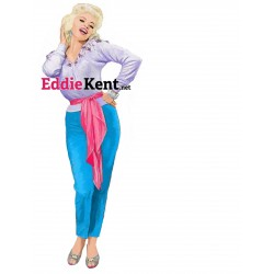 Cher Half Breed magnet